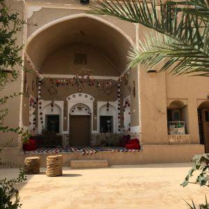 Shenzar guesthouse